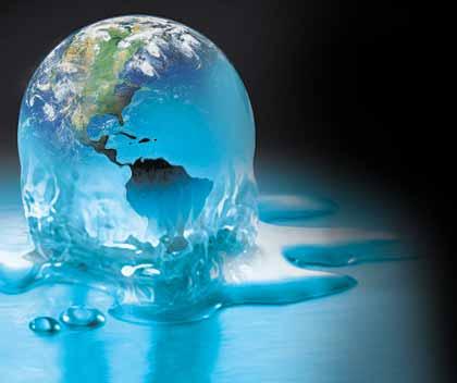 Realizarán Simposio Internacional del Agua  en Ica