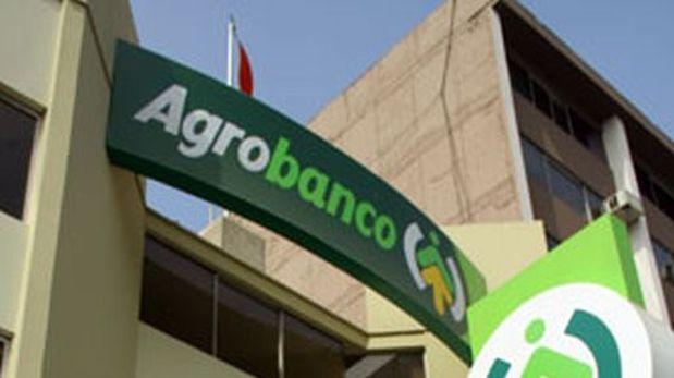 Agrobanco es un  banco de desarrollo