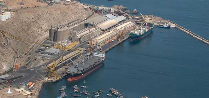 Modernización de puerto de Pisco se iniciará entre marzo y mayo del 2017
