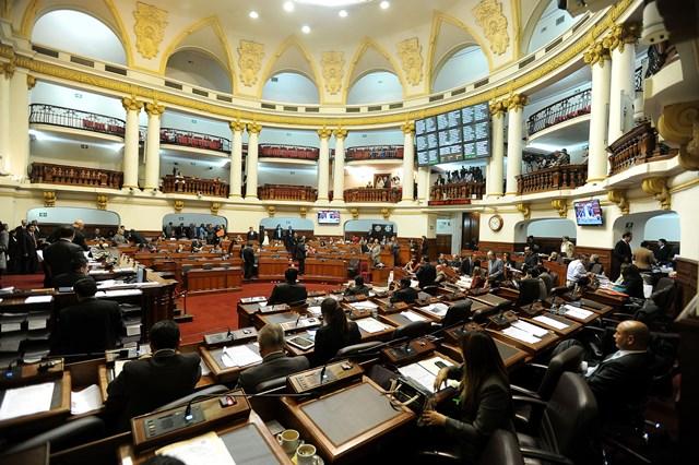 Legislativo declaró de necesidad pública e interés nacional la ejecución del Proyecto Puyango Tu...