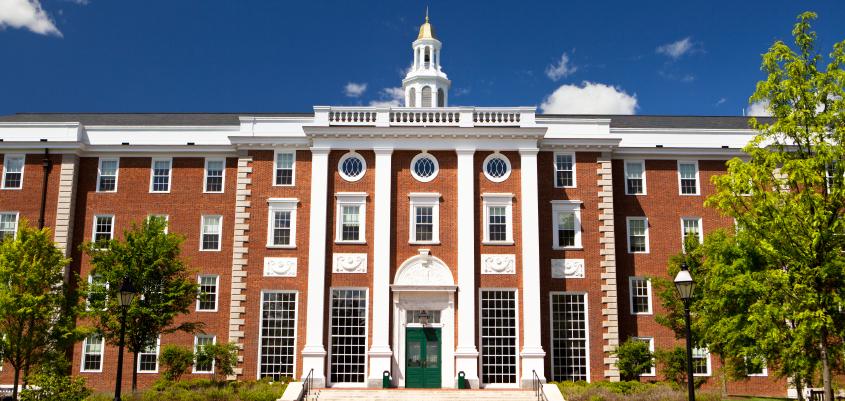 Seleccionan a Camposol como caso de estudio en la Universidad de Harvard