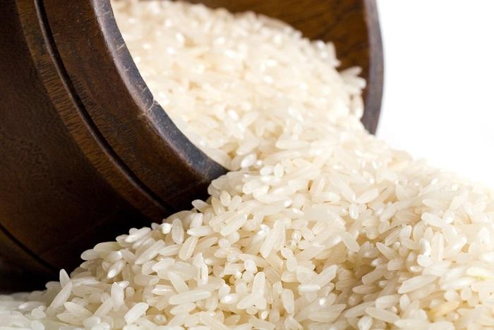 En el 2016 ingresaron más de 181 millones de kilos de arroz desde Uruguay