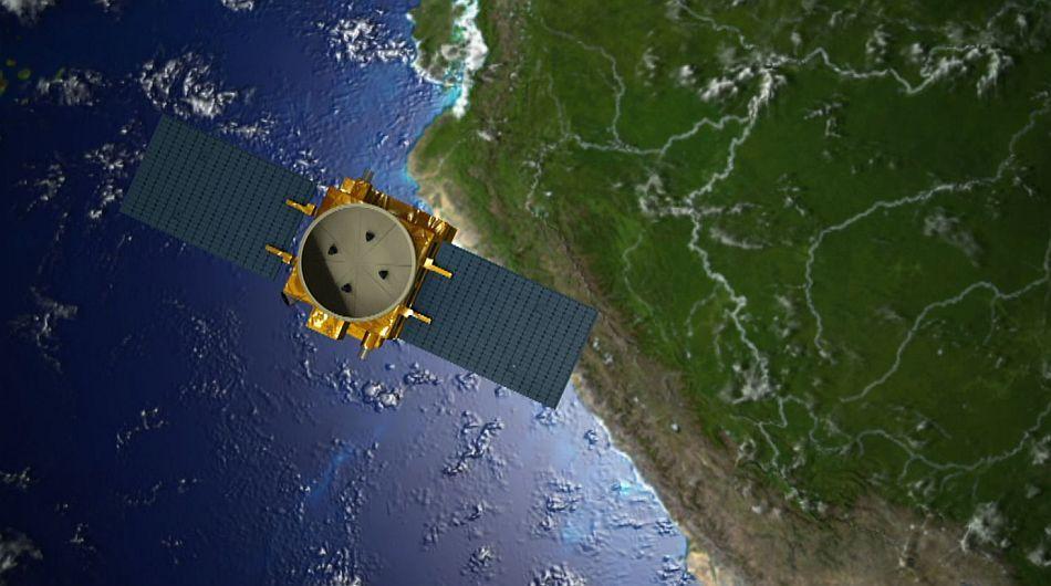 Funcionarios regionales podrán capacitarse para uso de información satelital que permita enfrentar...
