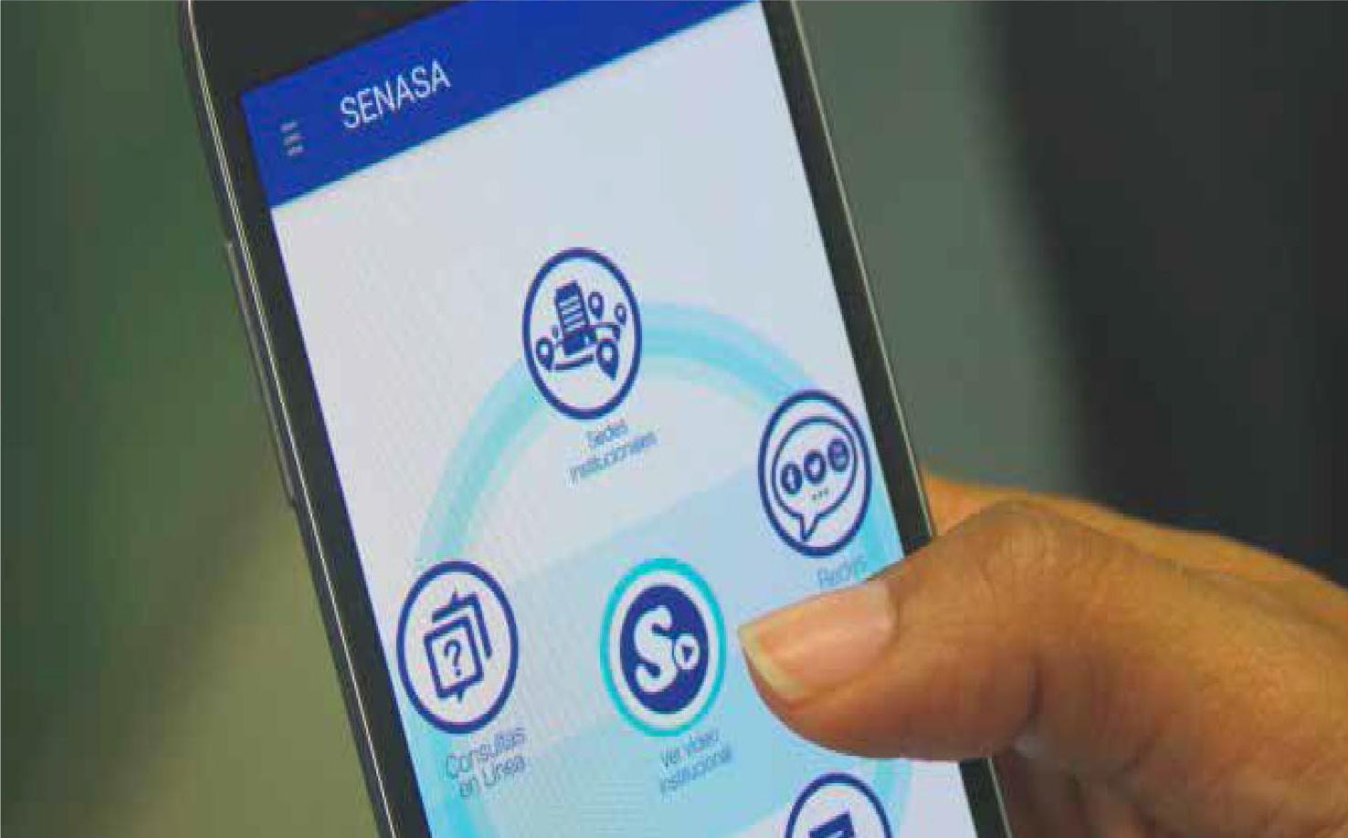 Ya se puede descargar aplicación del Senasa para reportar enfermedades y plagas agrícolas