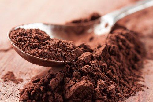 Exportación de cacao en polvo sin azucarar creció 17% en el 2016