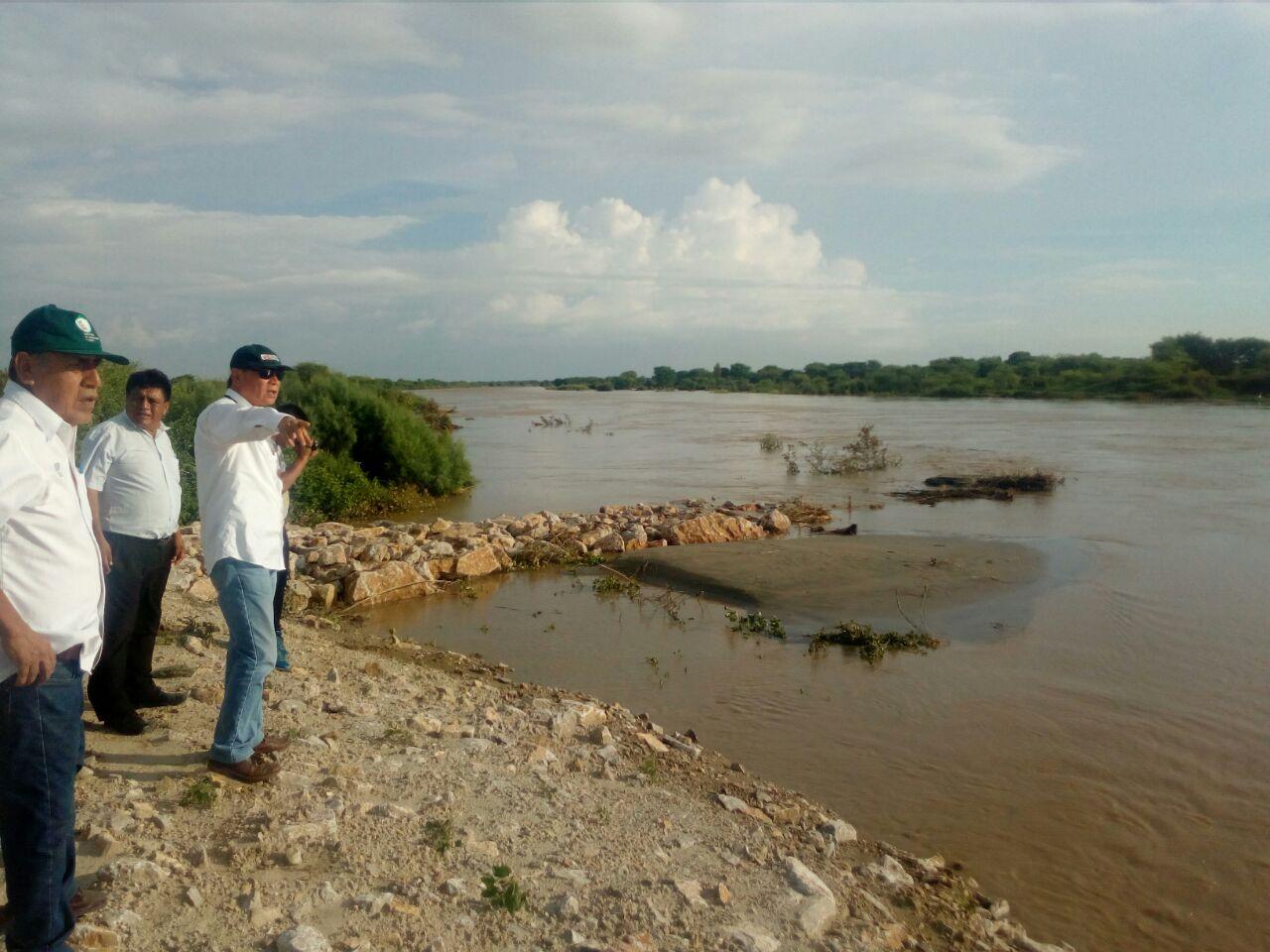 Minagri inicia obras para recuperar 2.800 hectáreas de terrenos agrícolas d5c00acae6a