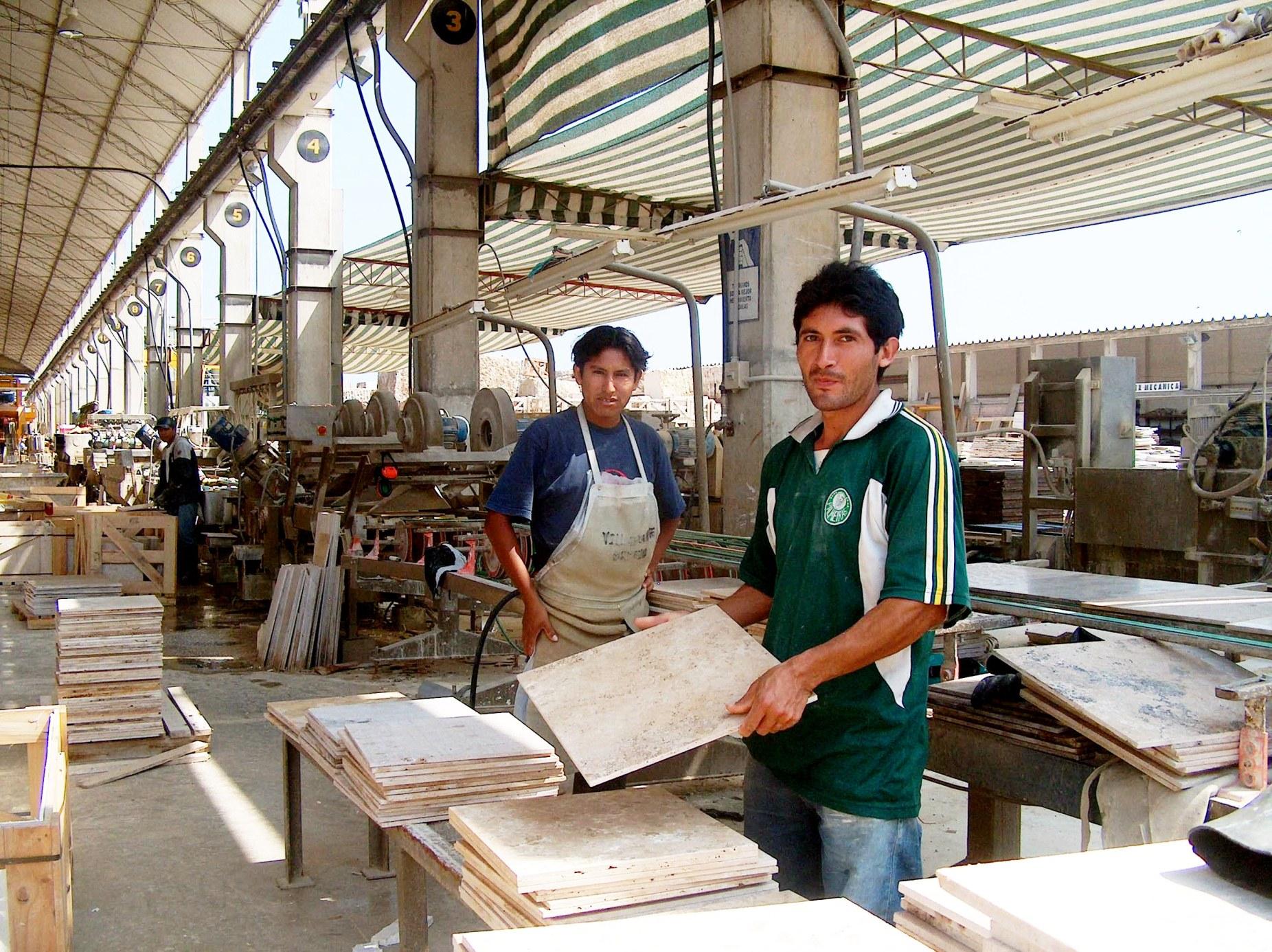 Exportaciones regionales crecieron 20% durante el primer semestre del año