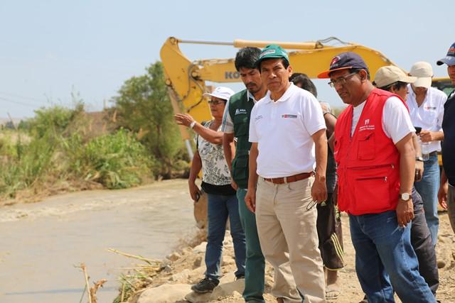 Pese a impactos del Niño Costero, agro creció 6.40% en junio