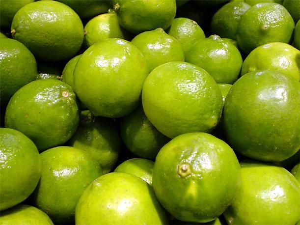 Importar limón de México es una posibilidad pero debemos tener mucho cuidado en el tema sanitario