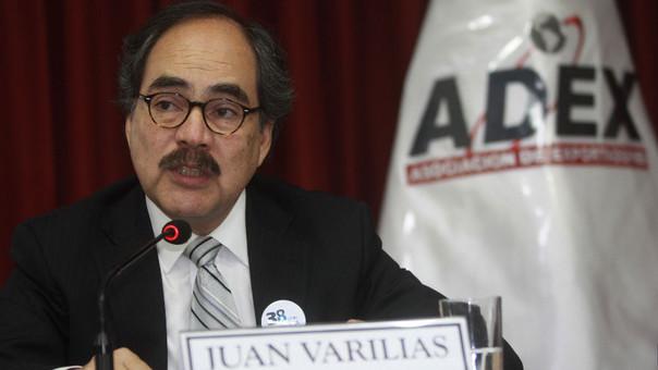Propuesta de nueva tarifa de agua afectaría industria peruana