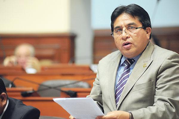 """""""Somos el único país de Latinoamérica que no tiene aprobada una ley de seguridad alimentaria"""""""