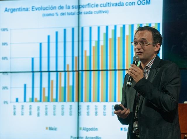 Argentina busca convertirse en potencia alimentaria pero debe sortear tres grandes desafíos