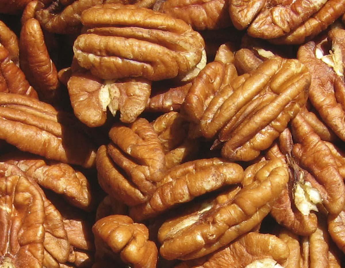 Exportaciones peruanas de pecanas crecen 11% por año desde 2012