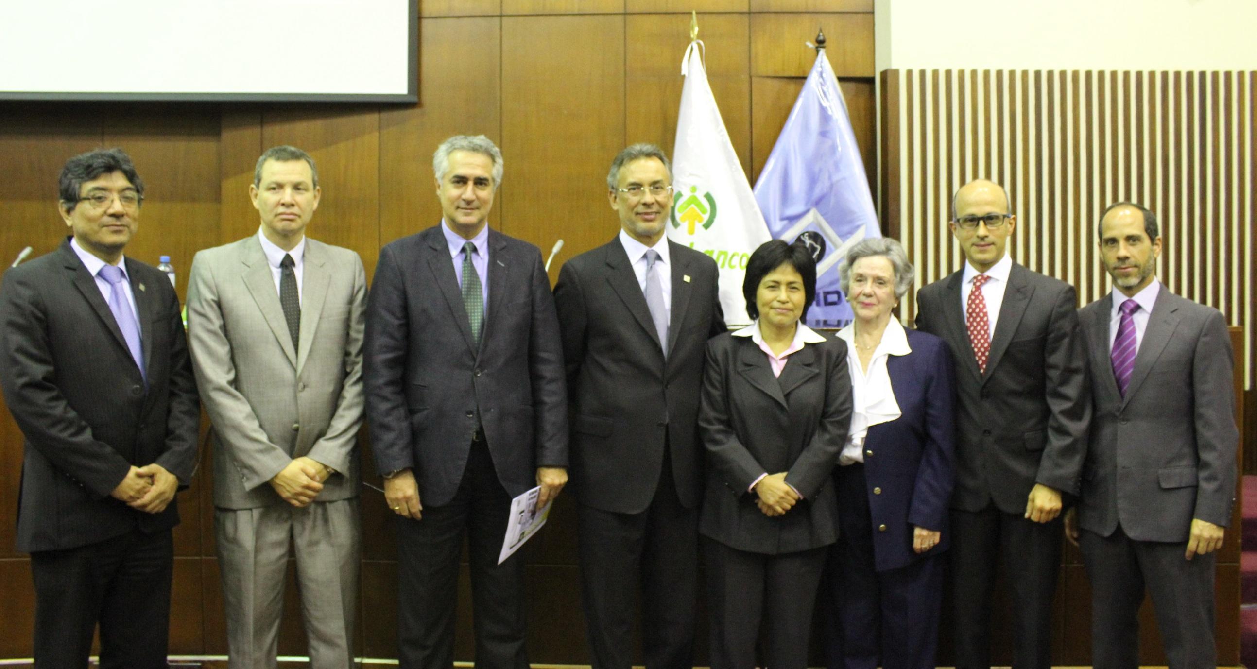 Banco do Nordeste do Brasil fue reconocido con el Premio Agrobanco 2017