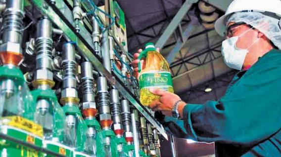 Alicorp alista la compra de dos de las principales empresas de oleaginosas de Bolivia