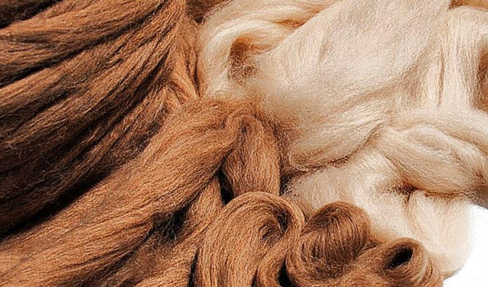 Exportaciones de fibra de alpaca crecieron 110% entre enero y noviembre 2017