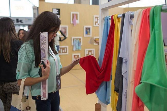 Caída de exportaciones textiles a EE.UU., Ecuador y Venezuela se explica por crisis en esos mercado...