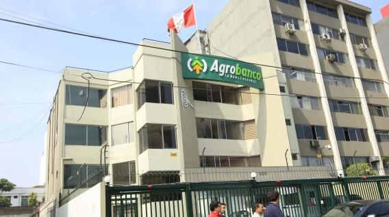 Se buscaría un cese paulatino de actividades de Agrobanco