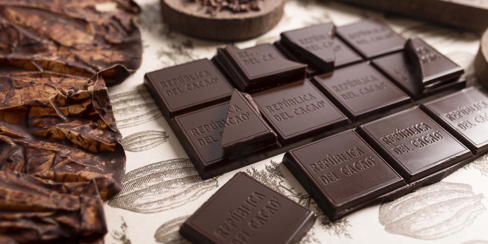 Hacia fines de este año se contaría con una Norma Técnica del Cacao y Chocolate