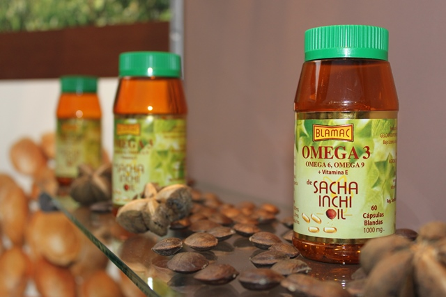 Exportaciones peruanas de sacha inchi crecieron 137% el 2017