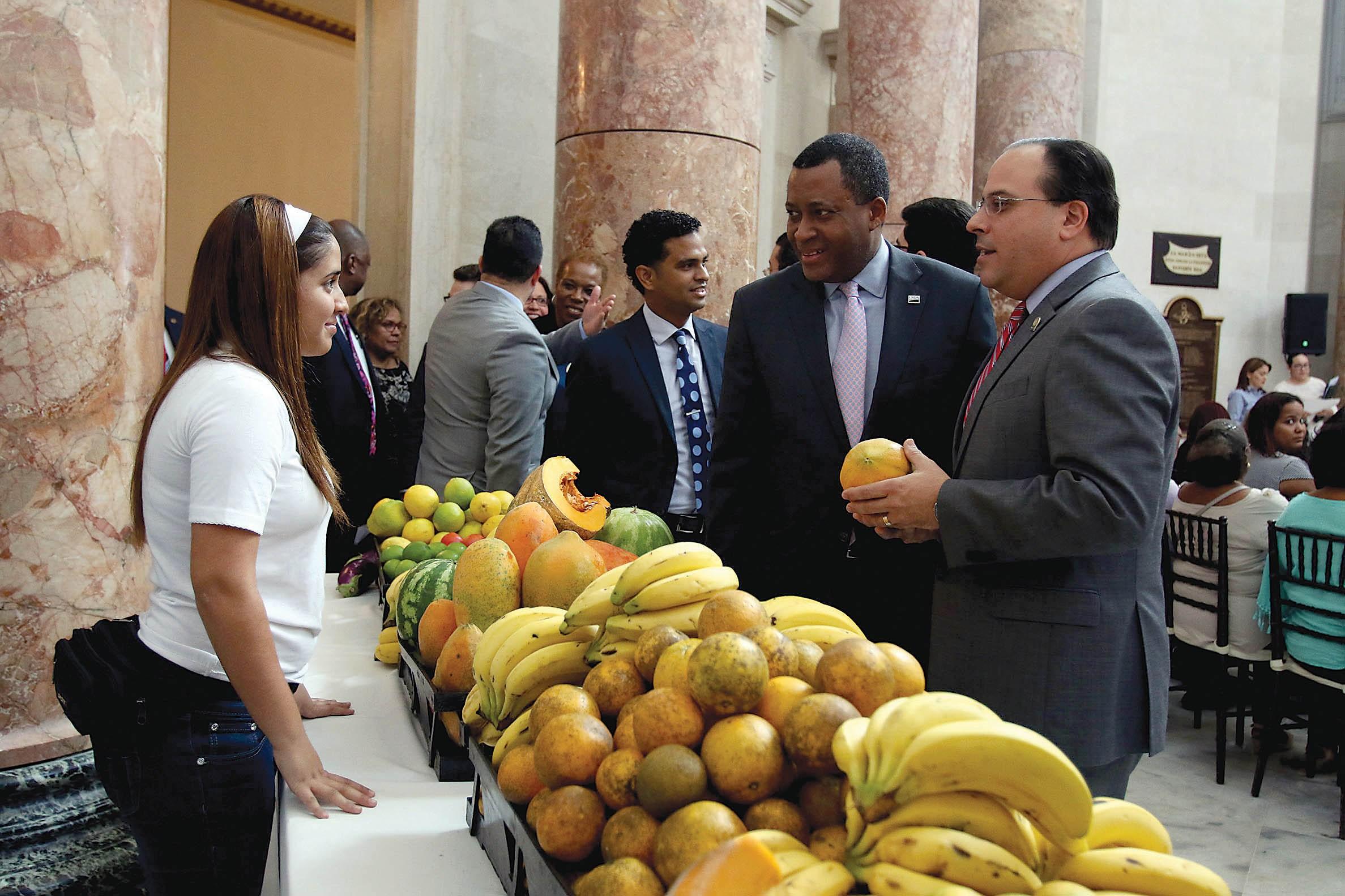 Perú será sede de la próxima macrorrueda Expo ALADI