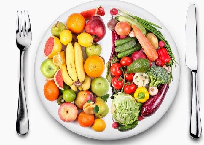 Del 24 al 30 de abril se celebrará la Semana Nacional de las Frutas y Verduras