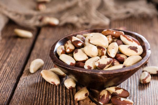 Exportaciones peruanas de castañas crecieron 150% en el primer cuatrimestre del año