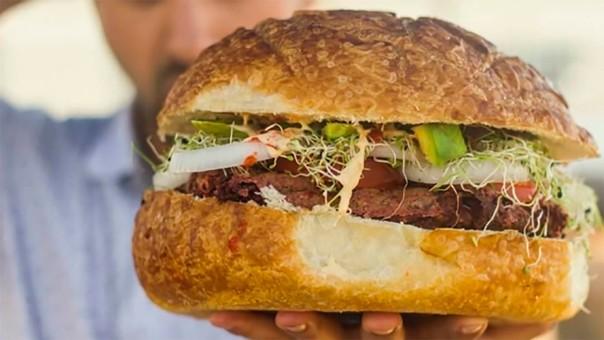 """Francia: multarán a empresas que usen la palabra """"carne"""" para denominar a productos de origen v..."""