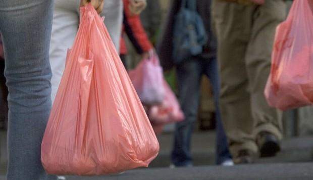 """""""Desde el 2021 ya no se usarán bolsas de plástico de primer uso"""""""