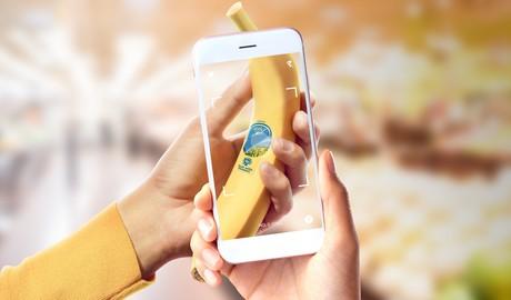Chiquita se asocia con aplicación móvil para ofrecer tours virtuales por la producción bananera