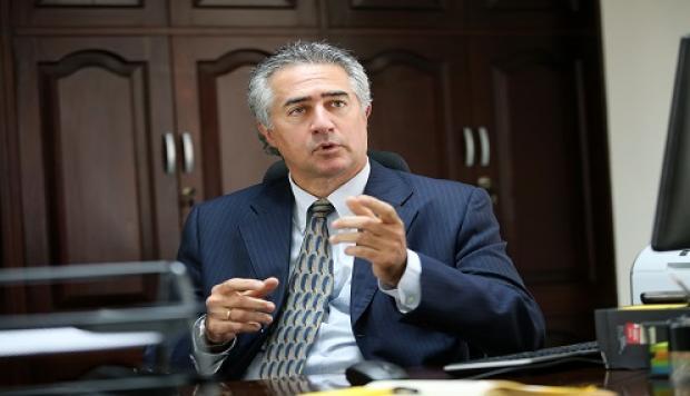 Este mes se invertirían S/ 70 millones en Agrobanco para garantizar su operatividad