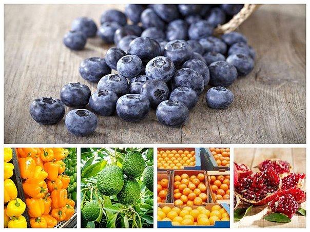 Perú cuenta con 252 productos agrarios con potencial exportador
