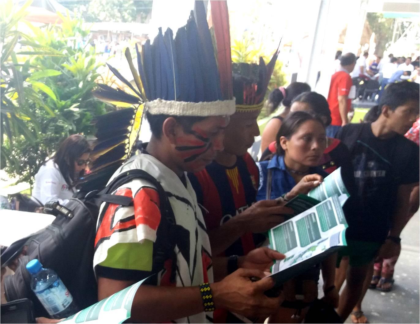 Más de 400 comunidades nativas serán tituladas  en la Amazonía hasta el 2020