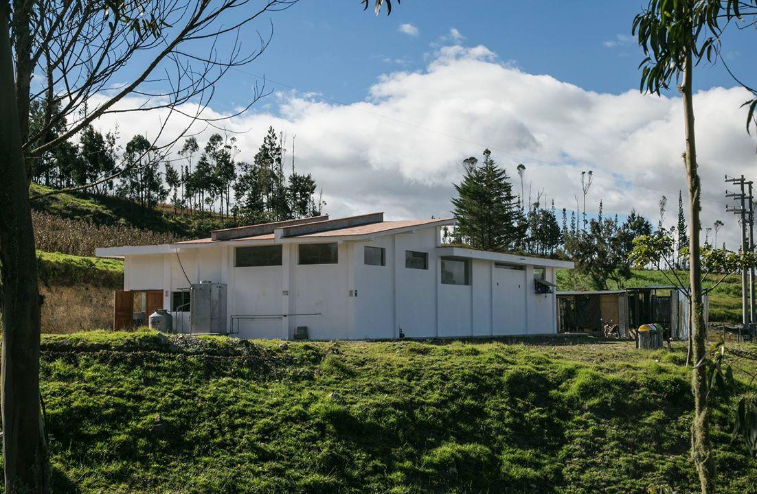 Inauguran en Cajamarca planta procesadora de derivados lácteos