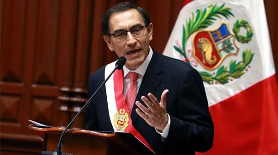 Perú y Chile deben formar cadenas de valor en minería, agricultura y turismo