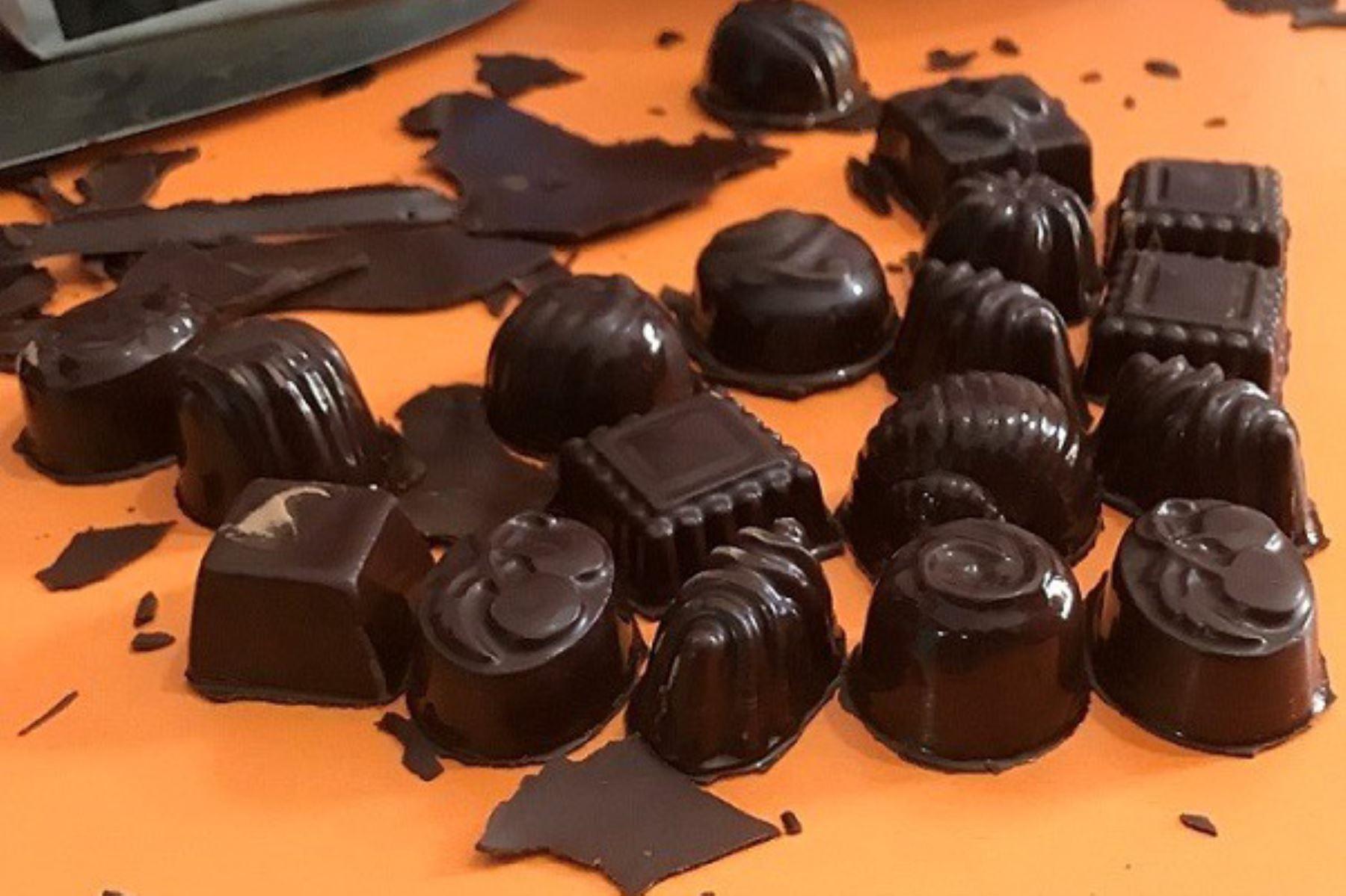 Produce e Indecopi trabajan marca colectiva para chocolate peruano