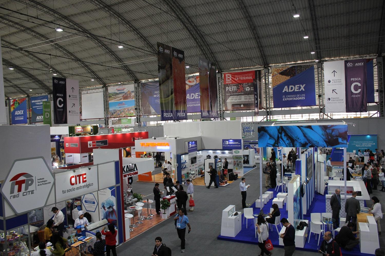 2.500 compradores de todo el mundo llegarán por más productos peruanos
