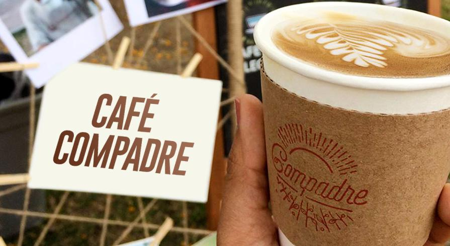 Innóvate Perú presentó un tostador de café solar