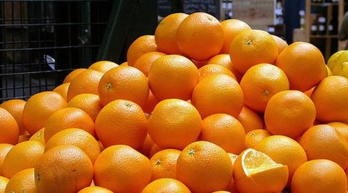 Exportaciones peruanas de naranjas llegan a valores de US$ 3.2 millones