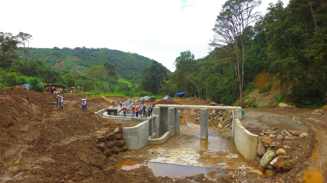 Amazonas: proyecto de irrigación Amojao convertirá a la selva en plataforma agroexportadora