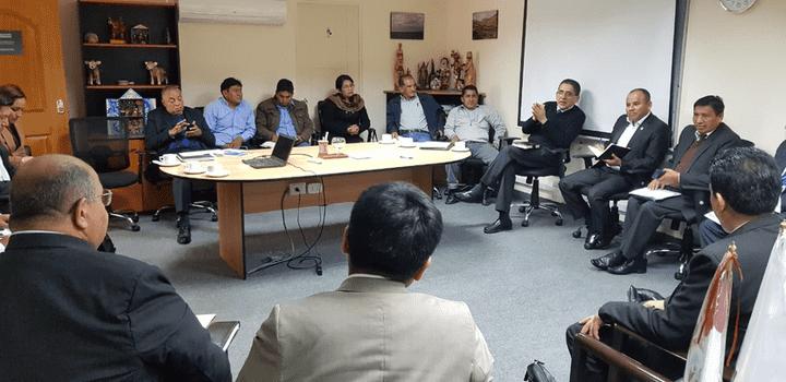 Agrobanco estudia un programa de reestructuración de deudas agrarias
