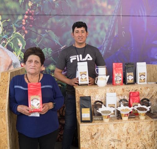 Caficultores de Villa Rica incrementaron su producción en 150% con implementación tecnológica