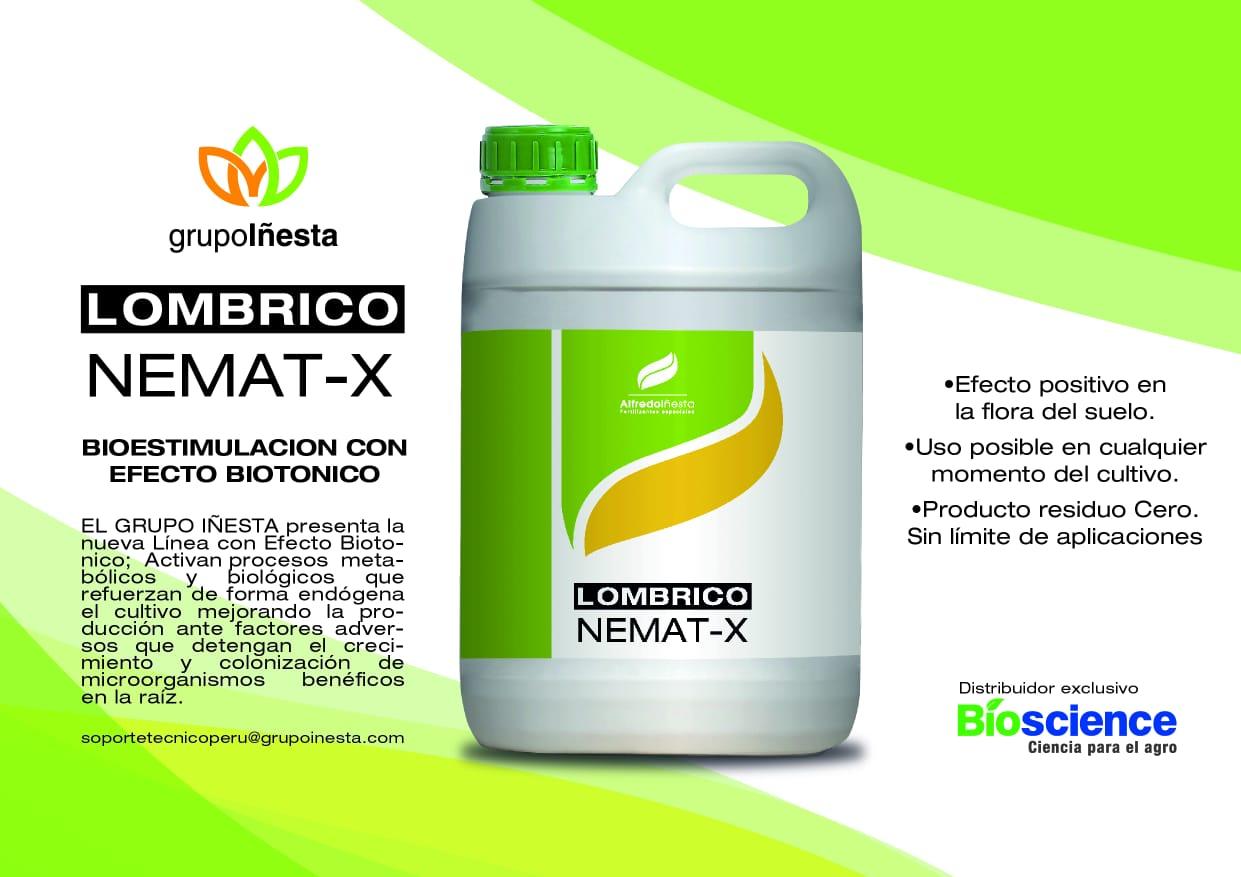 Bioestimulación con efecto biotónico