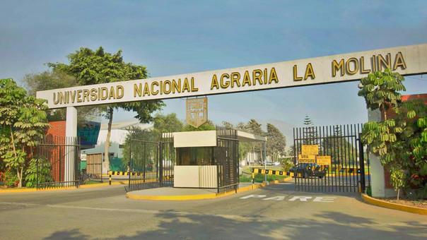 Universidad Nacional Agraria La Molina realiza convocatoria a concurso público para nombramiento de docentes
