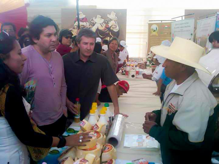 La Pulpera, el queso orgánico que conquista los mejores restaurantes de Arequipa