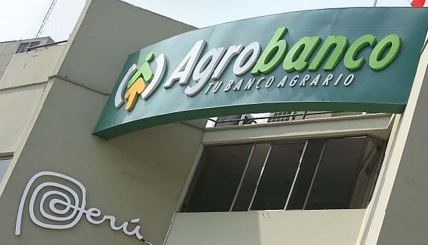 Pleno del Congreso aprobó proyecto de ley que propone fortalecer Agrobanco